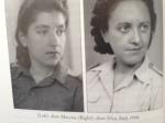 yvette's aunts