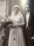 yvette's parents